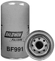 BF991 - BALDWIN   - Online Filter Supply Replacement Part # 97-25-0520