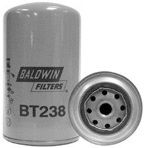 BT238 - BALDWIN   - Online Filter Supply Replacement Part # 97-25-0537