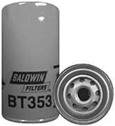 BT353 - BALDWIN   - Online Filter Supply Replacement Part # 97-25-0558