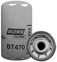 BT470 - BALDWIN   - Online Filter Supply Replacement Part # 97-25-0567