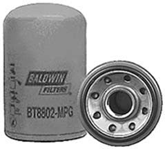 BT8802MPG - BALDWIN   - Online Filter Supply Replacement Part # 97-25-0655