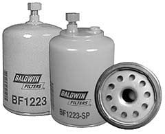 BF1223SP - BALDWIN   - Online Filter Supply Replacement Part # 97-25-0866