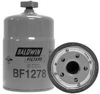 BF1278 - BALDWIN   - Online Filter Supply Replacement Part # 97-25-0897
