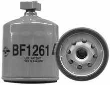 BF1261 - BALDWIN   - Online Filter Supply Replacement Part # 97-25-0926