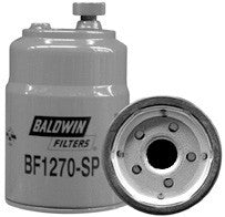 BF1270SP - BALDWIN   - Online Filter Supply Replacement Part # 97-25-0991