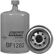 BF1282 - BALDWIN   - Online Filter Supply Replacement Part # 97-25-0994