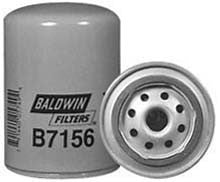 B7156 - BALDWIN   - Online Filter Supply Replacement Part # 97-25-1017