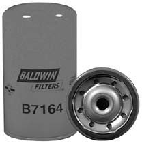 B7164 - BALDWIN   - Online Filter Supply Replacement Part # 97-25-1019