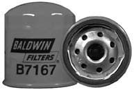 B7167 - BALDWIN   - Online Filter Supply Replacement Part # 97-25-1020