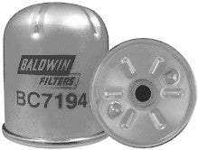 BC7194 - BALDWIN   - Online Filter Supply Replacement Part # 97-25-1029