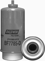 BF7785D - BALDWIN   - Online Filter Supply Replacement Part # 97-25-1117