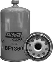 BF1360 - BALDWIN   - Online Filter Supply Replacement Part # 97-25-1132