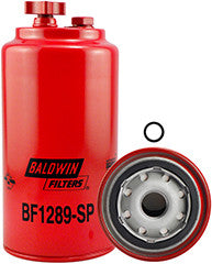 BF1289-SP - BALDWIN   - Online Filter Supply Replacement Part # 97-25-1427