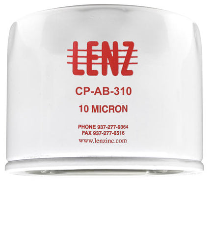 CP-AB-310 | LENZ | Spin-On Filter Element