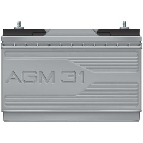 31-AGM | Duralast Platinum Battery