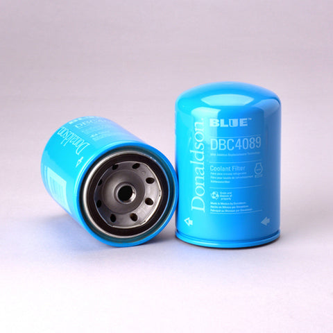 DBC4089 COOLANT FILTER, SPIN-ON DONALDSON BLUE Same As P552096 Donaldson