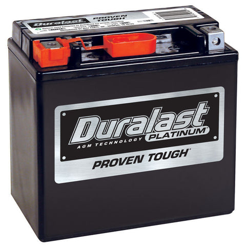 AUX14 | Duralast Platinum Battery