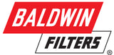 1-14215006-0 Baldwin Red Black & White Logo
