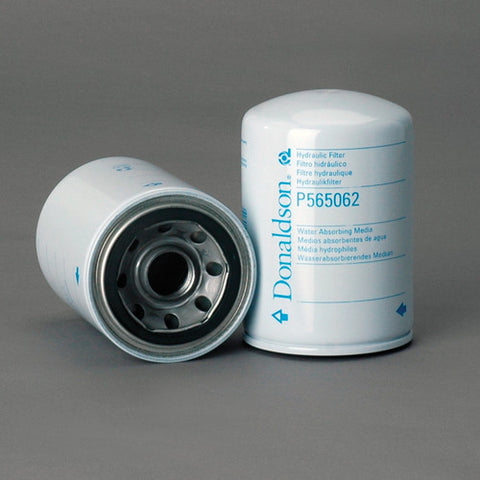 P565062 HYDRAULIC FILTER, SPIN-ON Online Filter Supply Replacement