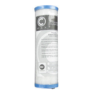 GE FXUTC Compatible Single Stage Water Filter FXUTC