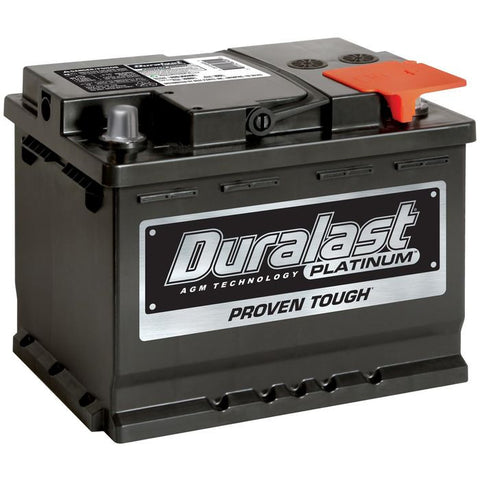 H5-AGM | Duralast Platinum Battery