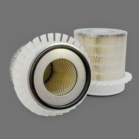 851SA2269 | Baldwin-Lima-Ham | Intake Air Filter Element