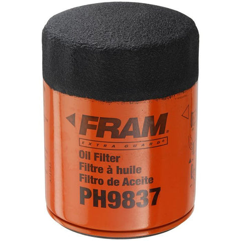 PH9837 | FRAM | Online Filter Supply