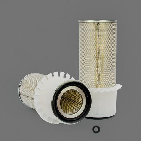0003564105 | Renault | Intake Air Filter Element Replacement