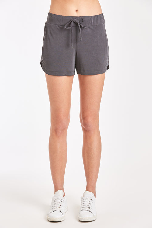 BEVERLY DOLPHIN SHORT DGY