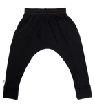 Harem Pants Black