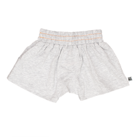 Harem Shorts Grey