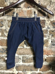Harem Pants Navy - Limited Edition