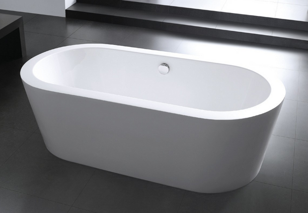 AQUAMOON Pandora Free Standing Tub