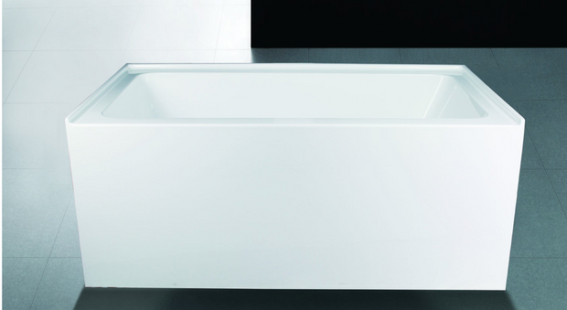 AQUAMOON Turin Free Standing Tub
