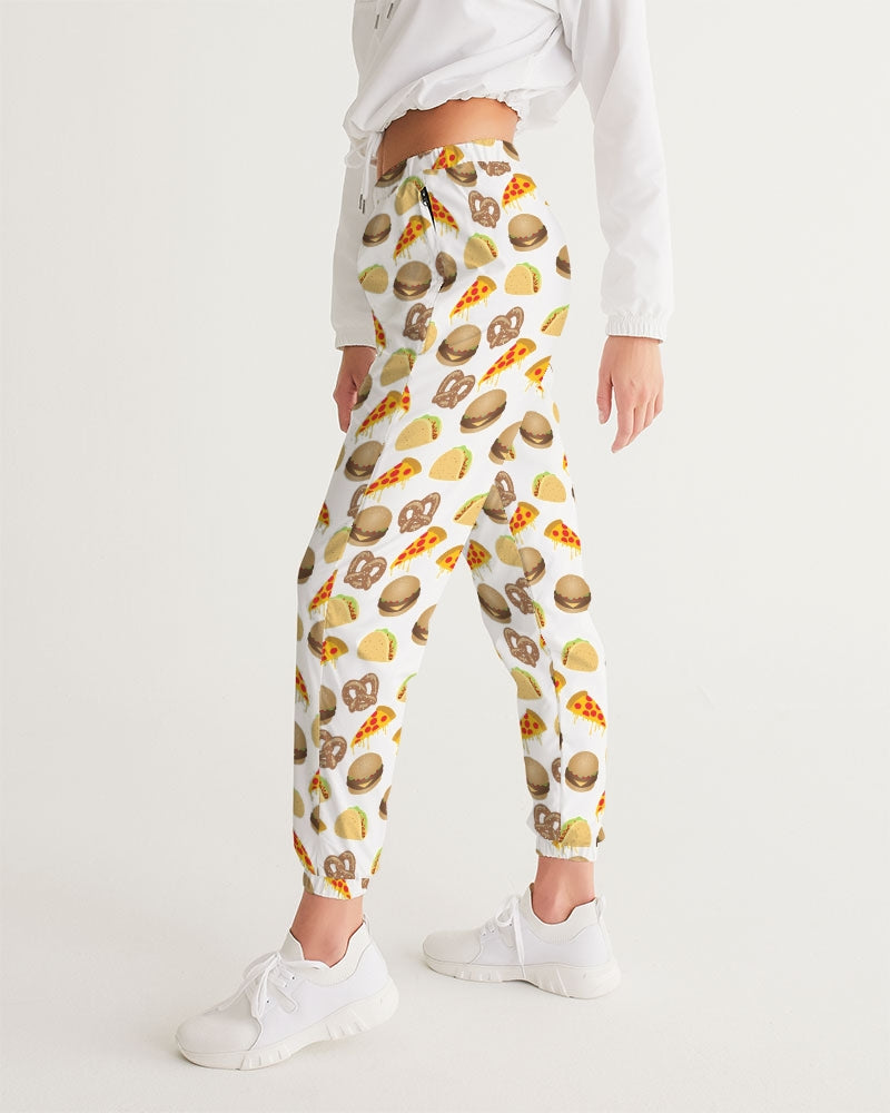 Food Court Women's Track Pants
