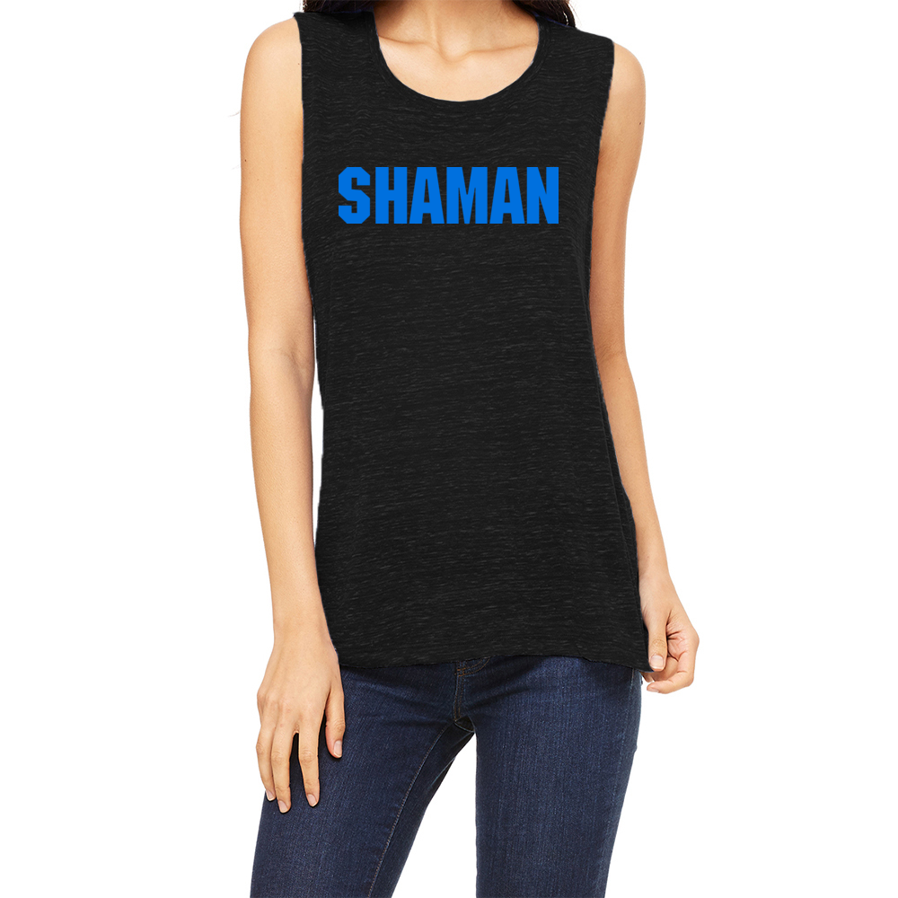 Team Shaman Women's Muscle Tank