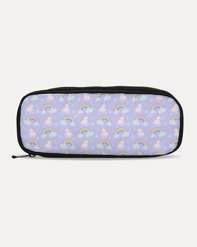 Unicorns & Rainbows Pencil Case