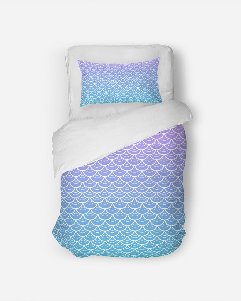 Sea Siren Twin Duvet Cover Set