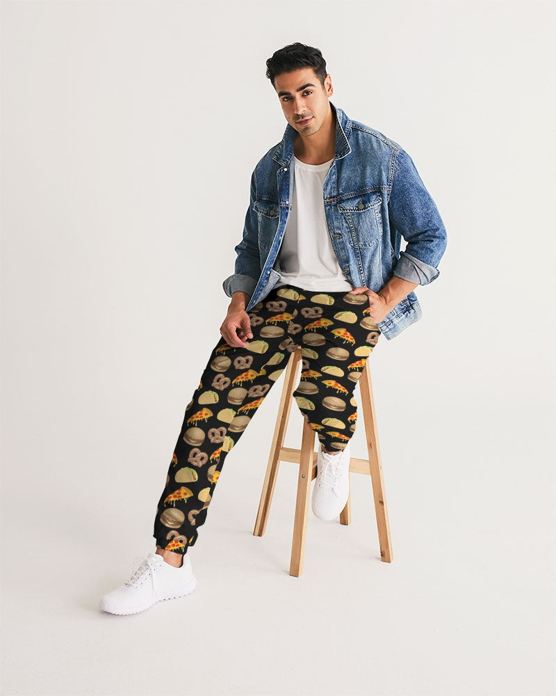 Fast Food Men's Track Pants