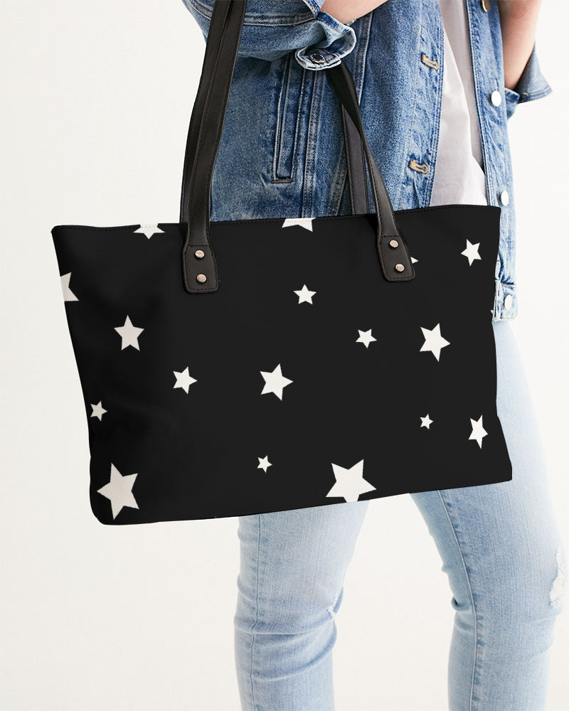 Starry Stylish Tote