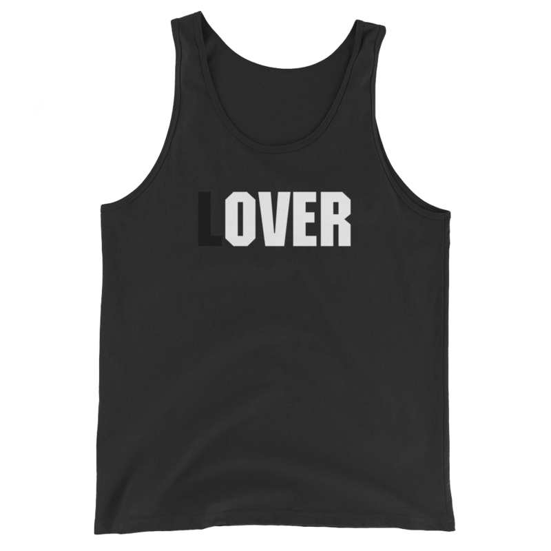 (L)OVER Tank Top