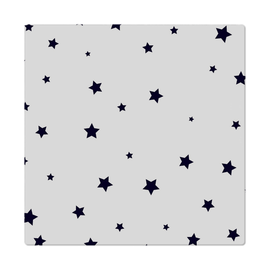 Baby Stars Cloth Napkin