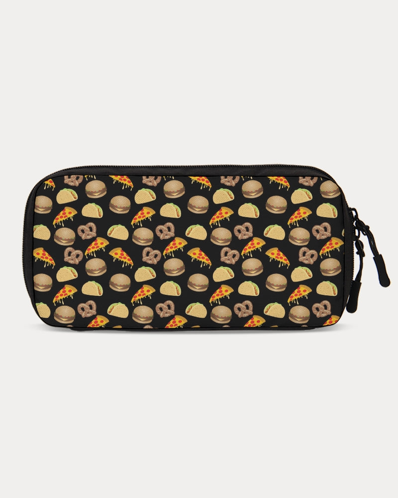 Fast Food Small Travel Organizer