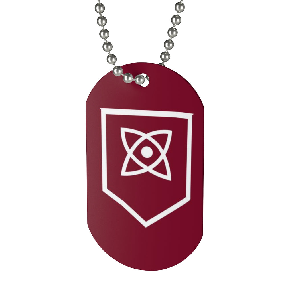 Vic's Stablehand Dog Tag