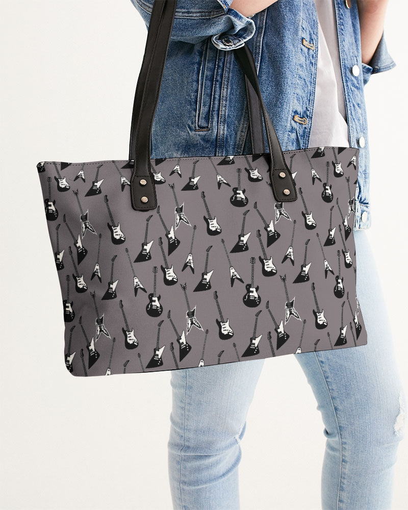 Guitar-a-palooza Stylish Tote