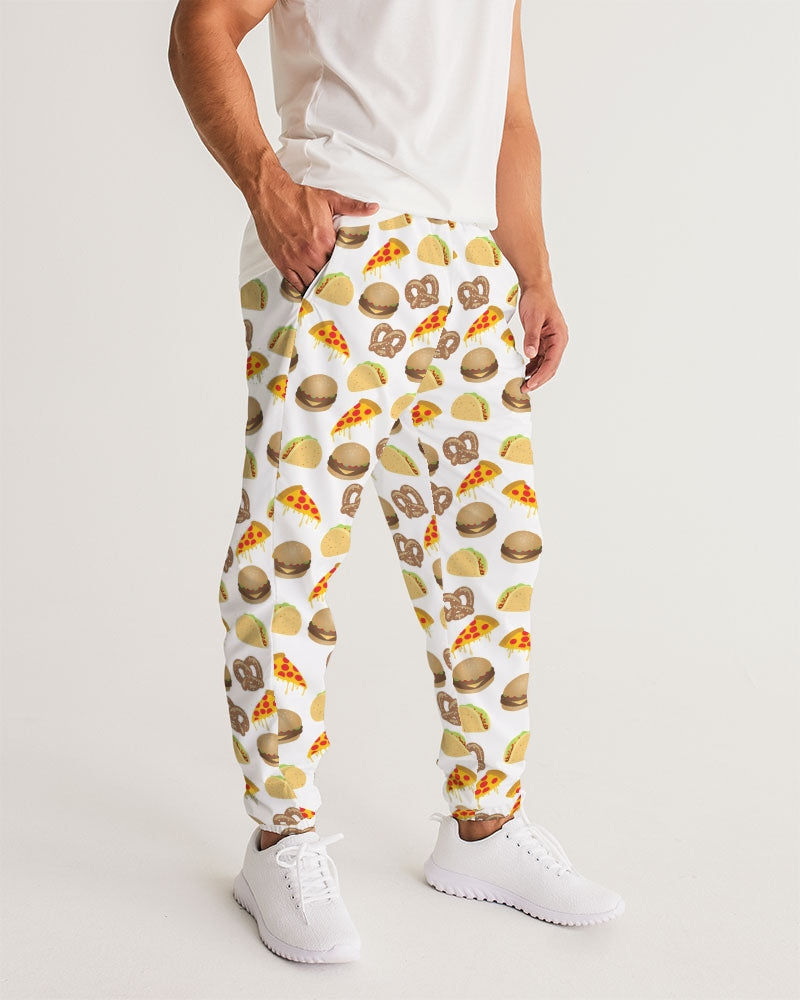 Food Court Men's Track Pants
