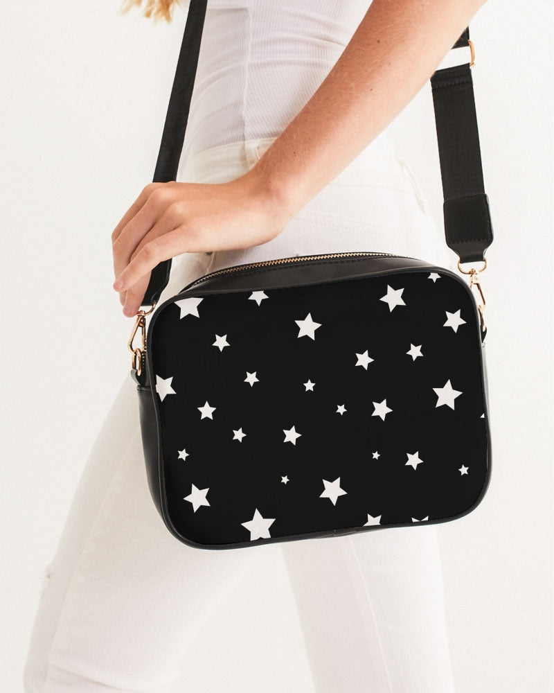 Starry Crossbody Bag