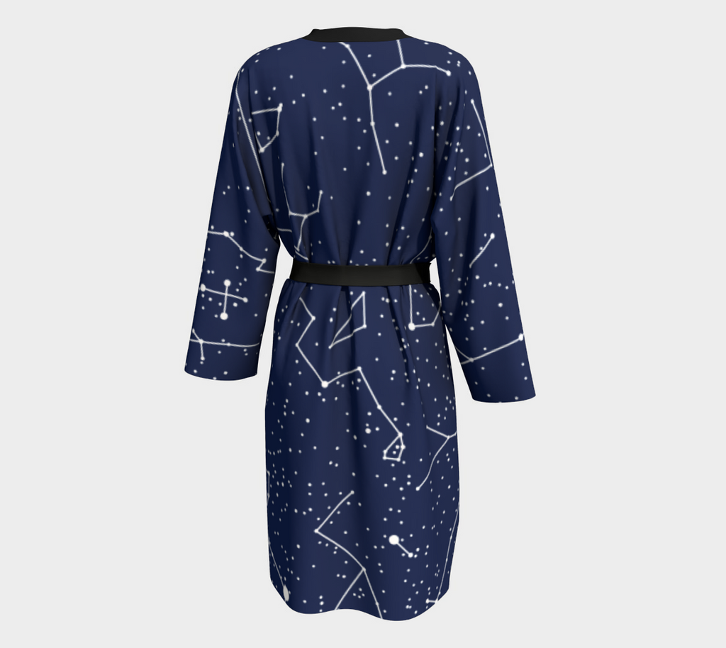 Constellations Robe