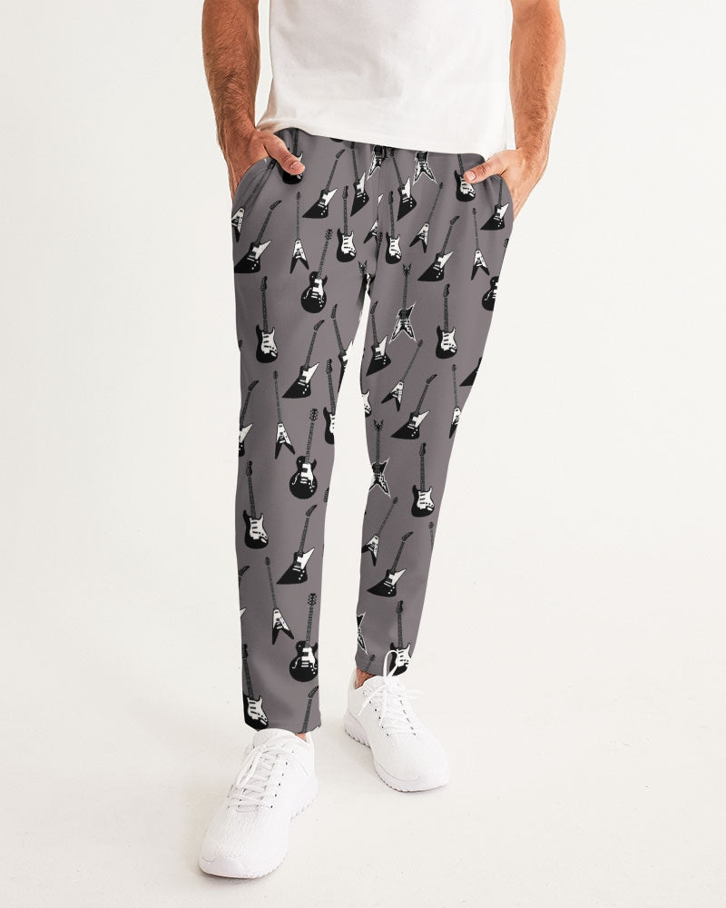 Guitar-a-palooza Men's Joggers