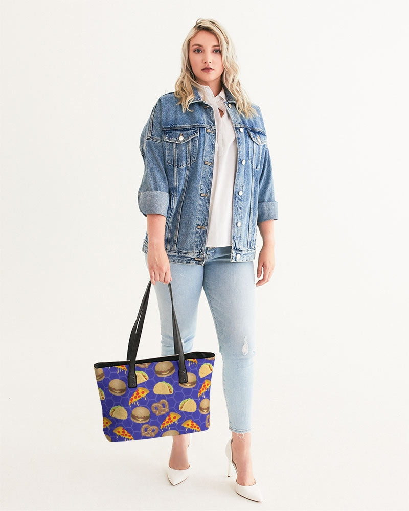 Junk Food Stylish Tote